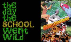 School-Wild-Promo